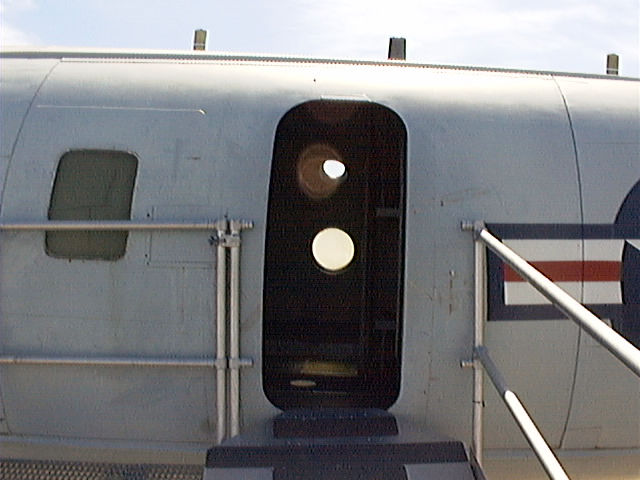 doorway into airplane. & Door Pezcame.Com